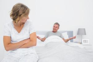 Como convencer seu marido a livrar-se do Ronco
