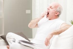 Sonolência Diurna Excessiva